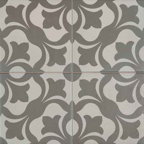 Anya  8x8  Porcelain Tile  Square Foot