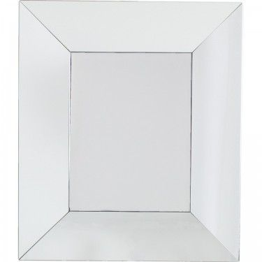 Vessel Mirror  24 x 28-1/4  Five-piece