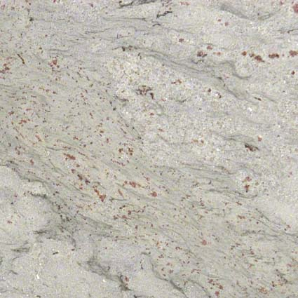 River White Granite  Rain Forest  Countertops