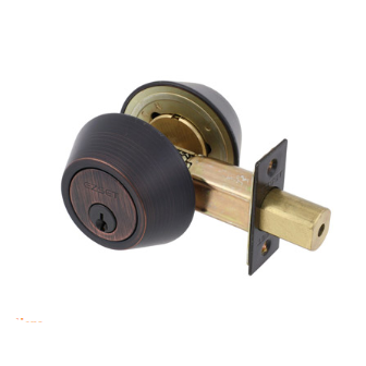 210B Double Cylinder  Deadbolts