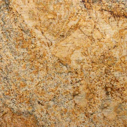 Solarius Granite  Rain Forest  Countertops