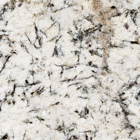 White Glimmer  Granite  Rain Forest  Countertops