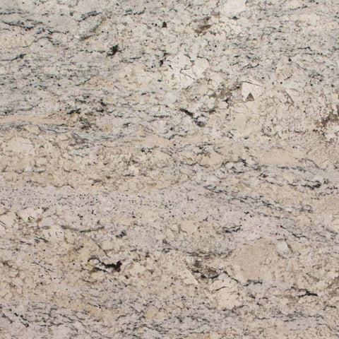 White Ice Granite  Rain Forest  Countertops