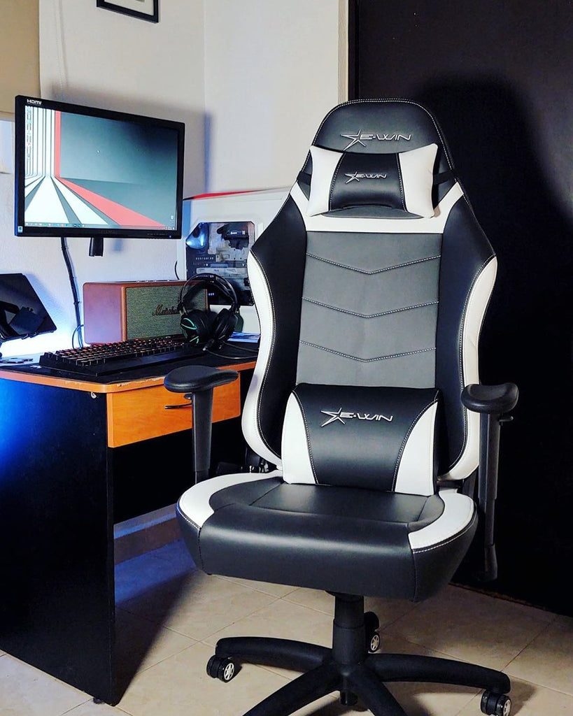 Top 5 | Benefits of using a Gaming Chair