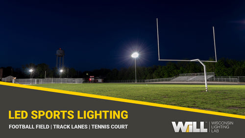 Budget-Friendly LED Lighting Package for Small School in Texas
