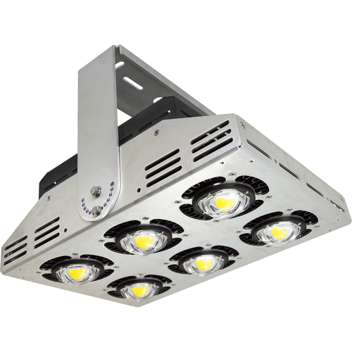 LED Helios Olympia - Industrial