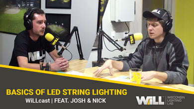 String Lighting Basics