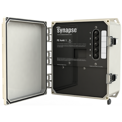 Synapse® SimplySNAP Wireless Controls