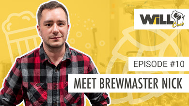 Meet the Brewmaster feat. WiLL Brew Lab
