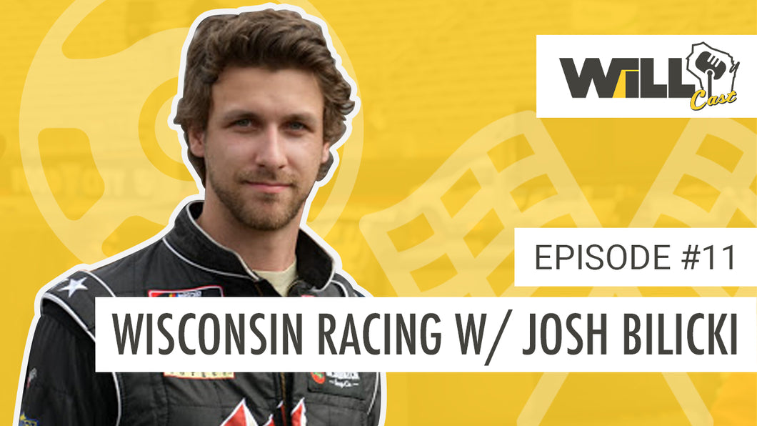 Wisconsin Racing feat. Josh Bilicki Racing