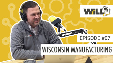 Wisconsin Manufacturing: The Future, Talent, & Technology, feat. Muza Metal Products