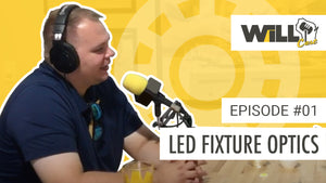 LED Light Fixture Optics 101: Feat. Special Guest, LEDiL