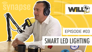 Smart Lighting Controls & IoT: Feat. Special Guest, Synapse