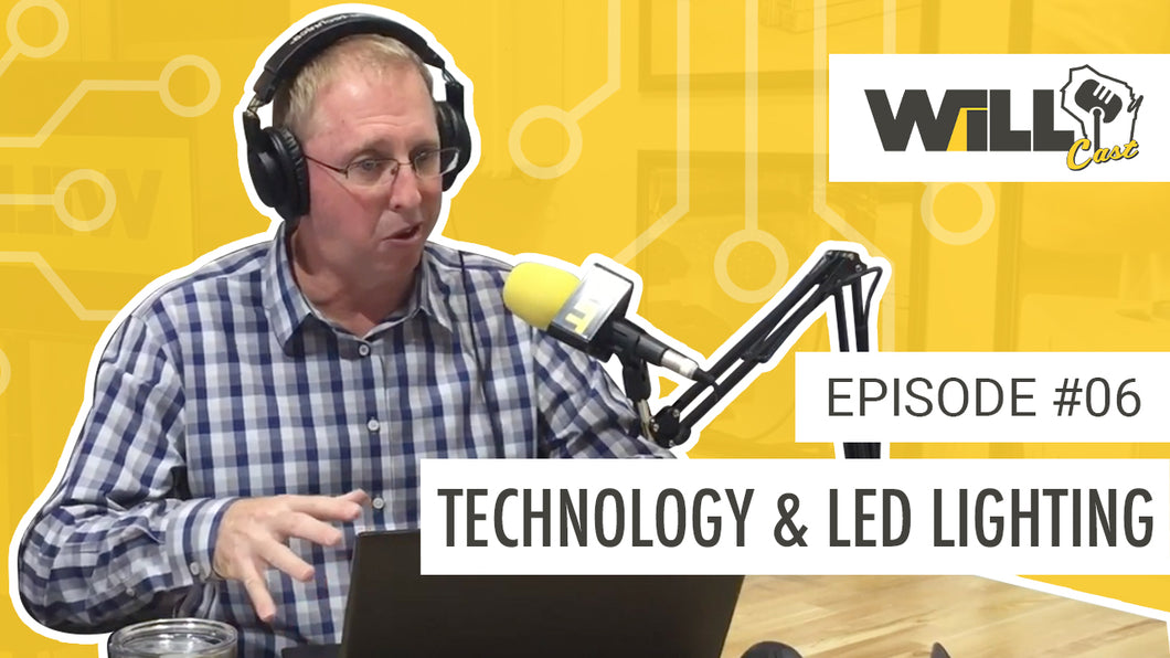 Tech Trends in LED Lighting - Feat. WPG Americas Inc.