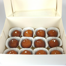 Load image into Gallery viewer, Gulab Jamun Personalised Dessert Box