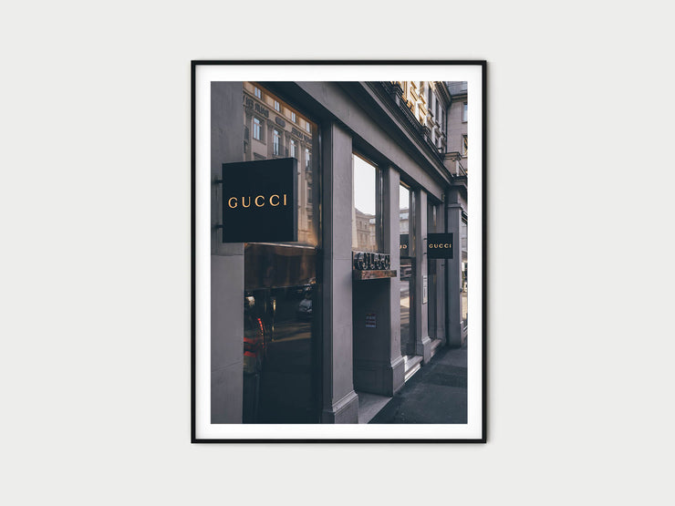 Gucci Storefront Two [092]