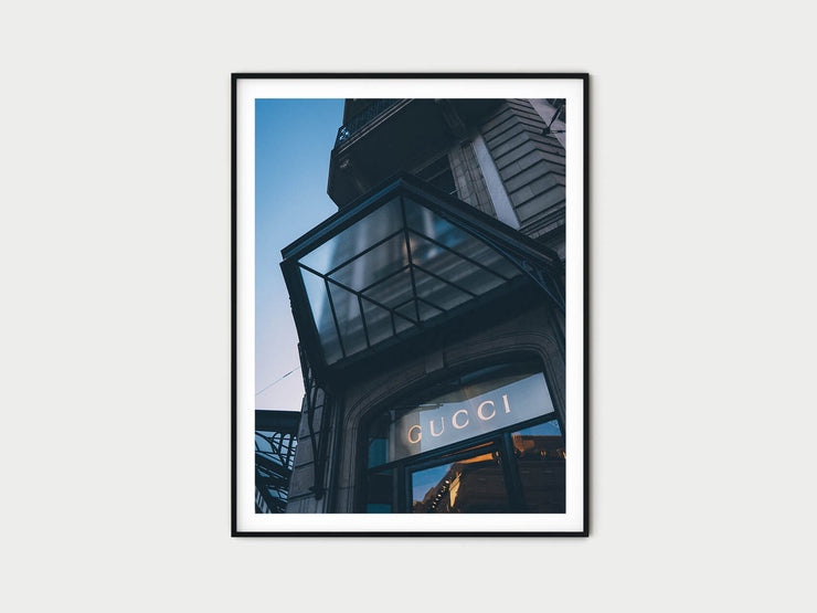 Gucci Lifestyle Store [081]
