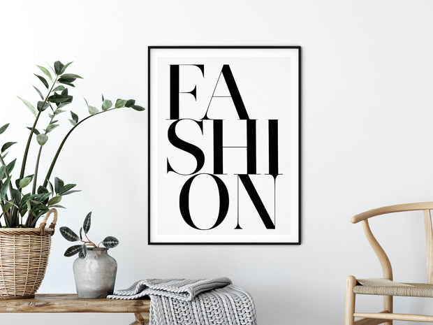 Fashion Typography [068]
