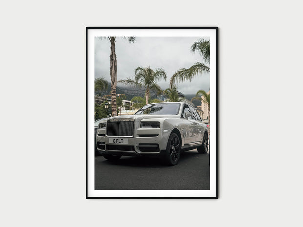Rolls Royce Bay [115]