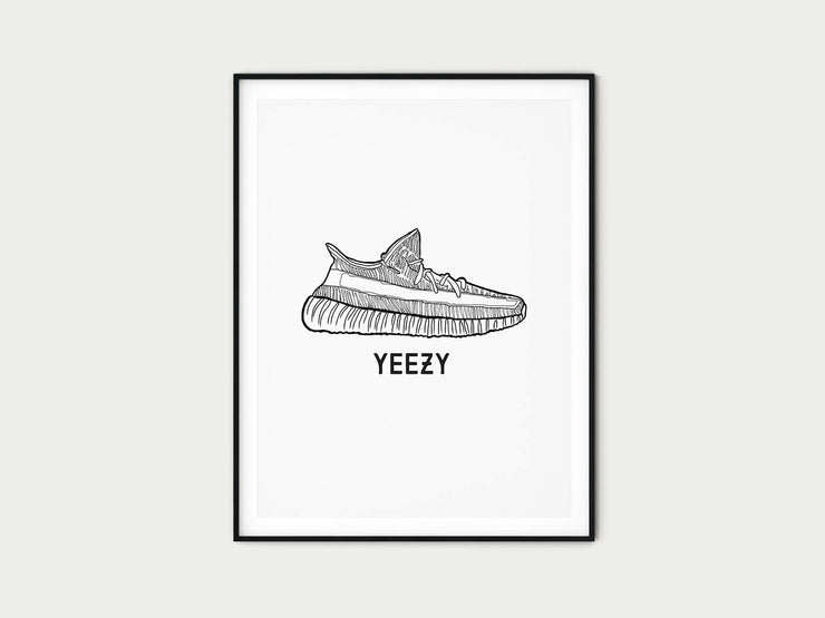 Yeezy Freestyle [058]