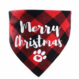 SPECIAL ORDER - Holiday Furry Friend Bandana