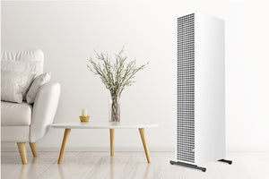 BROAD Electrostatic Purifier - Broad Airpro