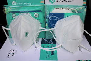 Broad Airpro Mask (2nd Gen.) + Two of KN95 Masks With Tube Hole - Broad Airpro Mask Online Store