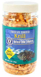 SF Bay Brands Freeze Dried Krill - Canine's World