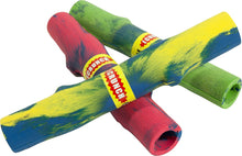 Load image into Gallery viewer, Ruff Dawg Crunch Stick Dog Toy, Color Varies, Stick - Canine's World