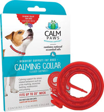 Load image into Gallery viewer, Calm Paws Calming Collar for Dogs - Canine's World