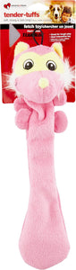 Smart Pet Love Tender Tuff Pink Squirrel Dog Toy - Canine's World