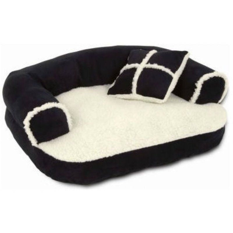Petmate Sofa Bed with Bonus Pillow - Canine's World