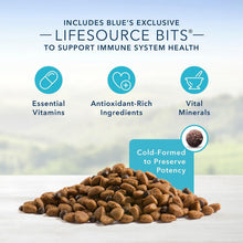 Load image into Gallery viewer, Blue Buffalo Life Protection Formula Adult Fish & Brown Rice Recipe Dry Dog Food,  - Canine's World Blue Buffalo Dry Dog Food