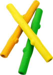 Ruff Dawg Stick Dog Toy, Color Varies,  - Canine's World