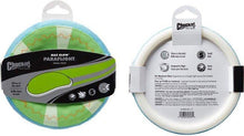 Load image into Gallery viewer, Canine's World Dog Disc Toys Chuckit! Paraflight Max Glow