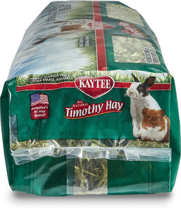 Canine's World Kaytee Rabbit Food Kaytee Natural Timothy Hay Small Animal Food