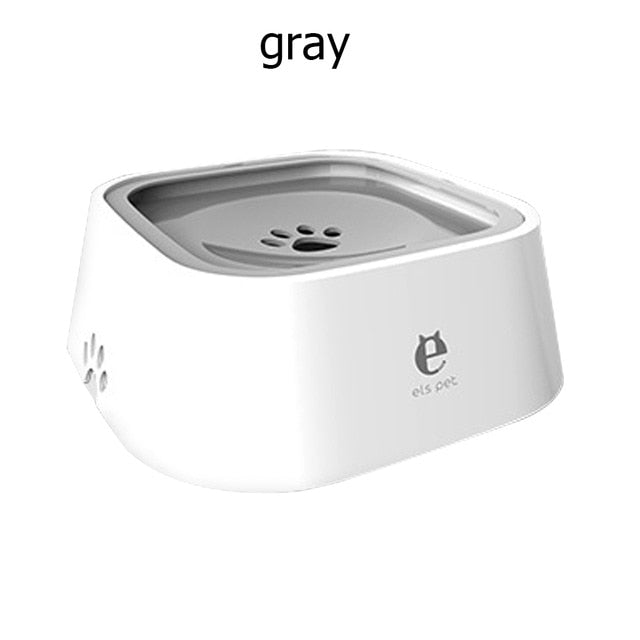 Water Fountain Bowl - Canine's World