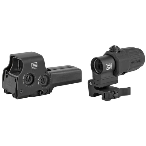 Eotech Hhs Iii 518-2 With G33