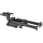 Gg&g Xds Heavy Duty Qd Bipod Black