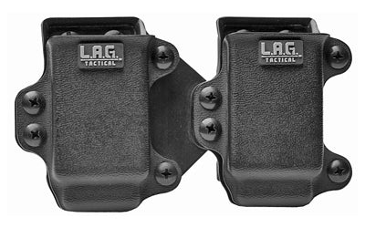 Lag Mcs Dbl Mag Carrier 9-40 Full Bk