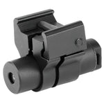 Ncstar Comp Laser Sight Wvr Mnt Blk