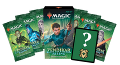 Zendiker Rising Prerelease Pack | Pro Gamers and Collectables