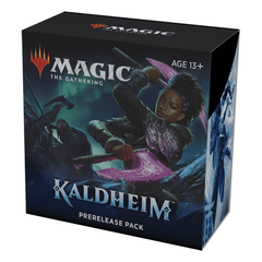 Kaldheim Prerelease Pack (05/02/2021) | Pro Gamers and Collectables