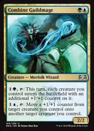 Combine Guildmage [Ravnica Allegiance] | Pro Gamers and Collectables