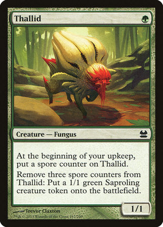 Thallid [Modern Masters] | Pro Gamers and Collectables
