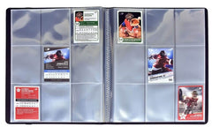 Ultra Pro Premium Window Pro Binder 9-Pocket | Pro Gamers and Collectables