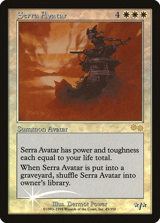 Serra Avatar [Junior Super Series] | Pro Gamers and Collectables