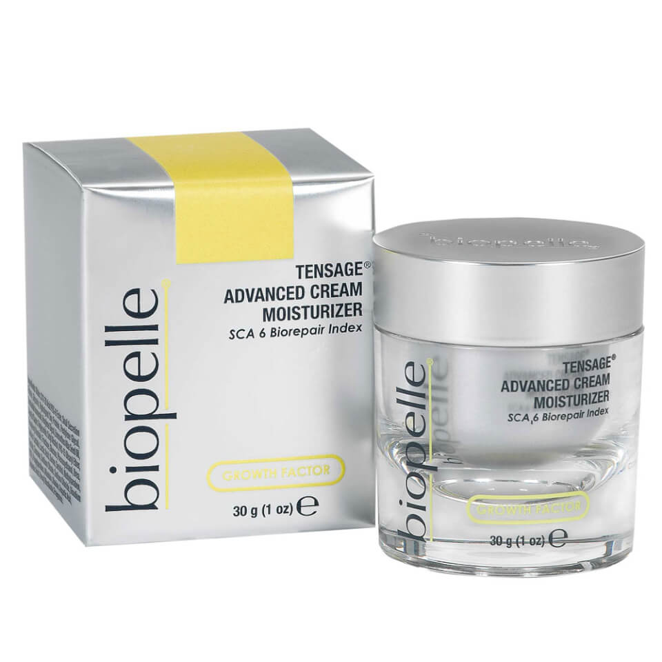 Biopelle Tensage Soothing Moisturizing Cream