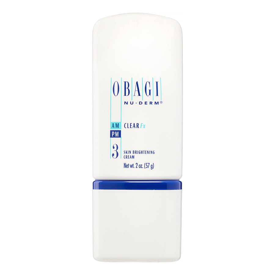 Obagi Nu Derm Clear FX Brightening Cream