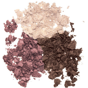 Osmosis Eyeshadow Trio - Spice Berry